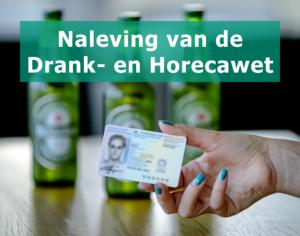 Naleving van de Drank en Horecawet